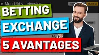 Attention au betting exchange : Ne tombez pas dans le piège