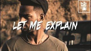 Bryson Tiller x Tory Lanez Type Beat 2017 - Let Me Explain [INSTRUMENTAL]