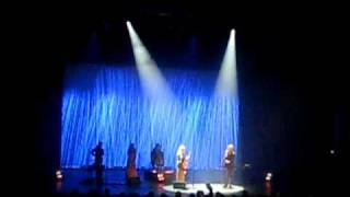 Ane Brun ft. Anna Ternheim - From me to you live på Cirkus