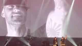 BOOBA KALASH Concert live B2O Paris Bercy 05/12/15