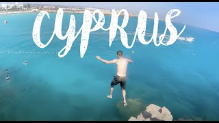 Cyprus 2017 | Andrew Andreou