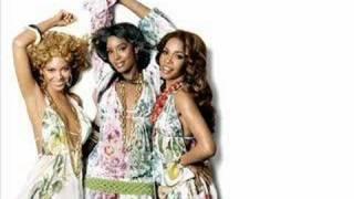 Destiny's Child- Apple Pie A La Mode