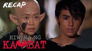 Iking finds Oryang - Episode 13   Hiwaga Ng Kambat Recap
