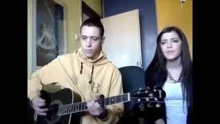 Bruno Mars - Grenade ( Marija i Bojan cover )