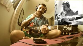 LIFERUINER - Waivered Lifes (Guitar cover)