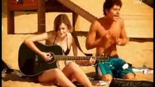 """MCA7 VERÃO - MARIANA, CLARA , MARGARIDA, LEO, RUI E FILIPE CANTAM """"I LOVE ROCK AND ROLL"""""""