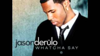 Jason Derulo - Whatcha Say (Remix)