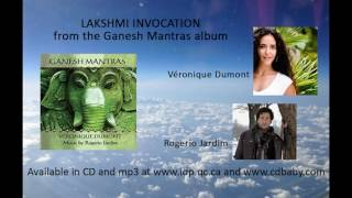 Lakshmi Invocation