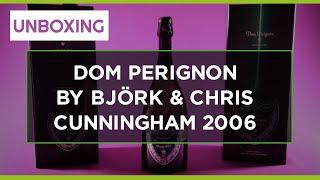 Champagne Dom Perignon by Björk & Chris Cunningham Vintage 2006