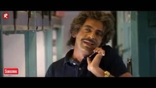 Sunil Grover's Comedy Scenes in Baaghi