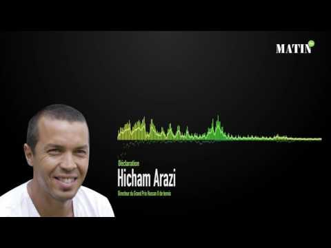 Grand Prix Hassan II de Tennis : Un plateau alléchant pour la 33e édition
