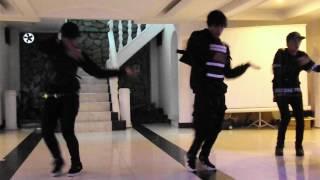 TNX Dance cover - NCT U_일곱 번째 감각 (The 7th Sense)