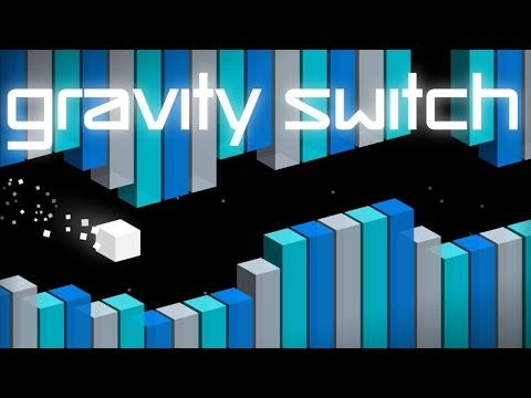 Gravity Switch Review (Prezentare joc pe Allview E3 Jump/ Joc Android)