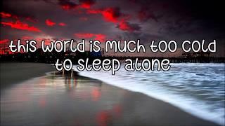 James Arthur - Let Me Love the Lonely (Lyrics)