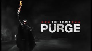 The First Purge OST tracklist all songs