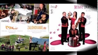 Hudobná skupina - Ružový panter - Už dožreľi (2014) - ukážky