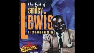 Smiley Lewis   Down Yonder We Go Ballin'