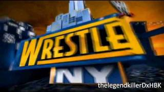 WWE Wrestlemania 29 Custom Promo and Theme Song - HD