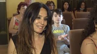 SANTA SEVERINA (KR): ACCADEMIA CHOPIN UN SUCCESSO LA MASTERCLASS DI CANTO POP ROCK