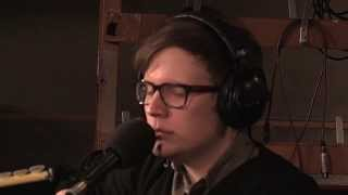 Fall Out Boy - Life on Mars in session for BBC Radio 1