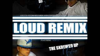 Dreemz (Feat. DJ Nawf & T-Mills) - Loud Remix
