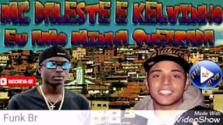 Mc Daleste e Mc Kelvinho-Eu Amo Minha Quebrada (Funk Br)