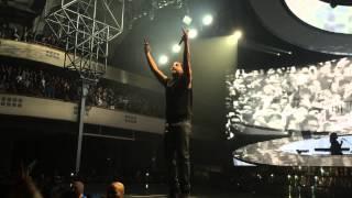 Drake - Started From The Bottom (Live at Festhalle, Frankfurt)