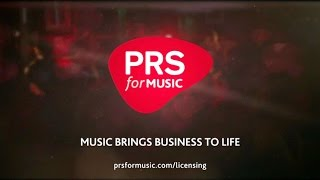Bring your business to life with music