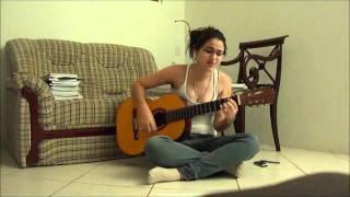 Thatianne Neves - Beija eu (Marisa Monte)