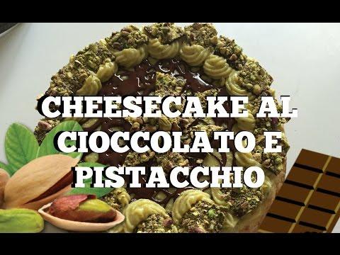 Ricetta Cheesecake Pistacchio E Cioccolato Bianco Guide Di Cucina