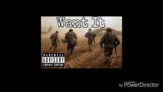 "Young Screw ""Want It"" (Official Audio)"