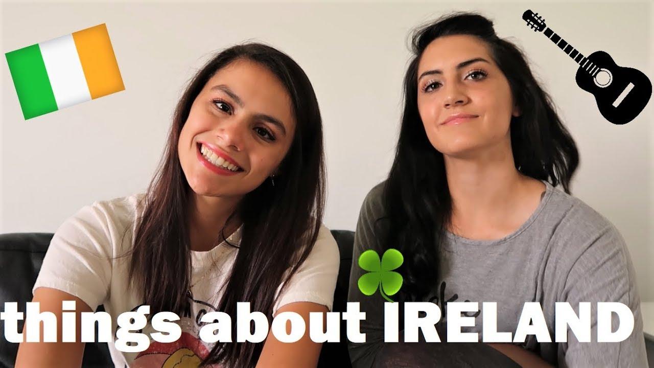 6 Things We Noticed as Americans in Ireland