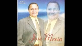 Cantor José Maria - Há poder