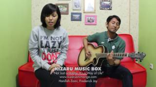 Overfly - SWORD ART ONLINE (Cover)
