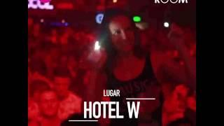 NICKY ROMERO 18 DE SEPTIEMBRE // HOTEL W