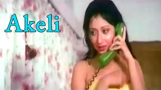 Akeli - A Lonely Woman | HD | Official | Full Movie width=