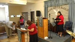 Iglesia: Mirando al Blanco::Jueves 5 de Diciembre del 2013