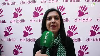 Dir iddik Summit : Kenza Bouziri: «cette année marque le lancement du Pack Association Dir iddik»