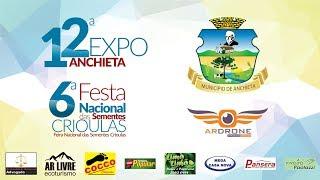 12º Expo Anchieta e 6º Festa das Sementes Crioulas - Anchieta Santa Catarina
