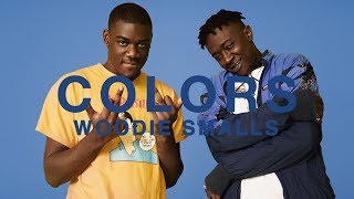 Woodie Smalls feat. K1D - Tokyo Drift | A COLORS SHOW