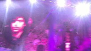 Homenagem ao Prince - Tomorrowland Brasil 2016 - David Guetta