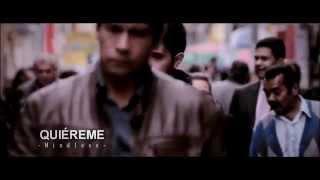 Mindless Bogota  - Quiéreme ( Vídeo Oficial )