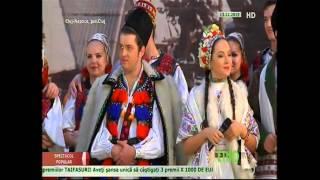 Andreea Haisan si Alexandru Bradatan -  Sfanta Maica lui Iisus