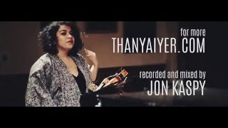 Thanya Iyer - Daydreaming (Live at Redpath Hall)