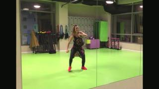 Zumba® With Ellie - Chantaje - Shakira ft. Maluma