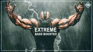 TOP 10 EXTREME BASS BOOSTED SONGS 2017 📢 Best Bass Music Mix 2017 mp4
