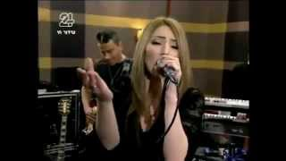 Rinat Bar - I'm waiting for you - רינת בר - חיכיתי לך
