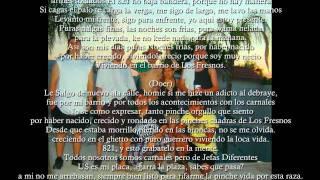 Locos Recuerdos - Under Side 821 (c/Letra)