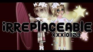 irreplaceable ~ msp