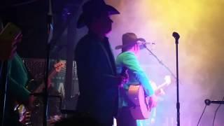 Los Herederos De Nuevo Leon-Dos Claveles (En Vivo-Mcallen, Tx)
